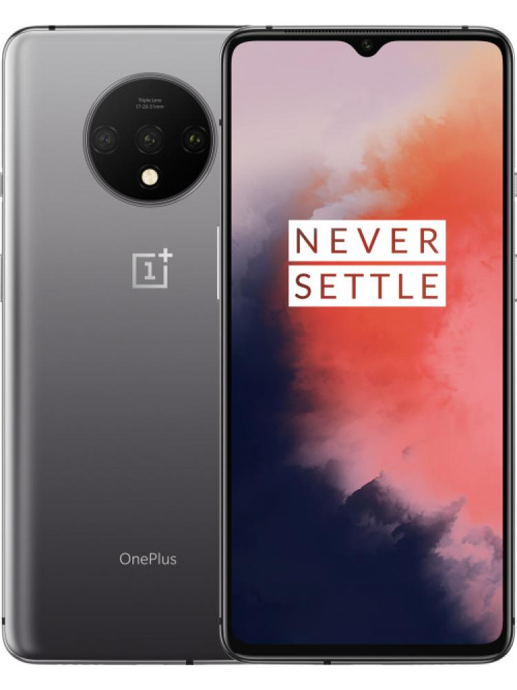 OnePlus 7T 8/128GB Frosted Silver