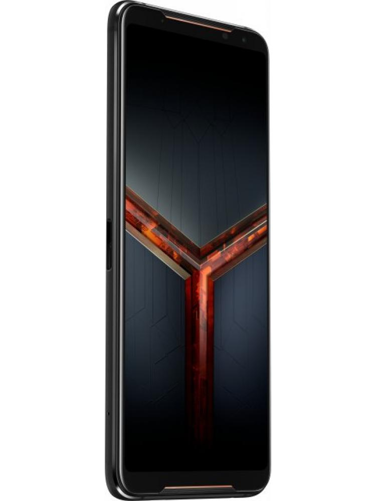 Asus ROG Phone II Strix Edition 8/128GB чёрный