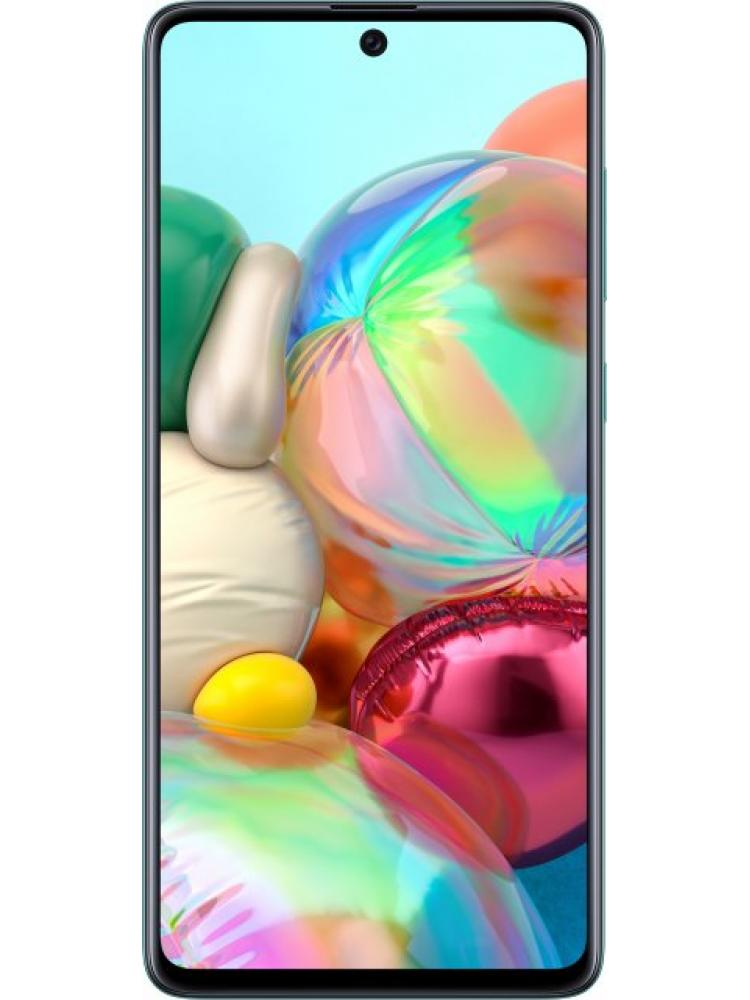 Samsung Galaxy A71 6/128GB синий