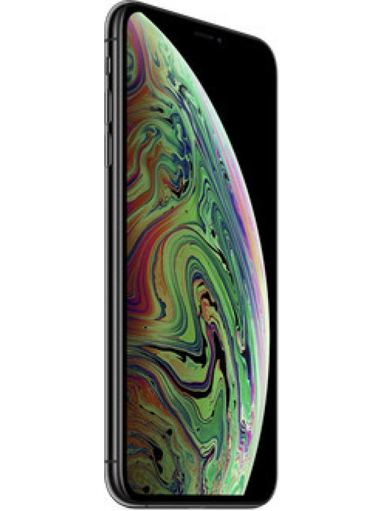 iPhone Xs Max 256GB серый космос