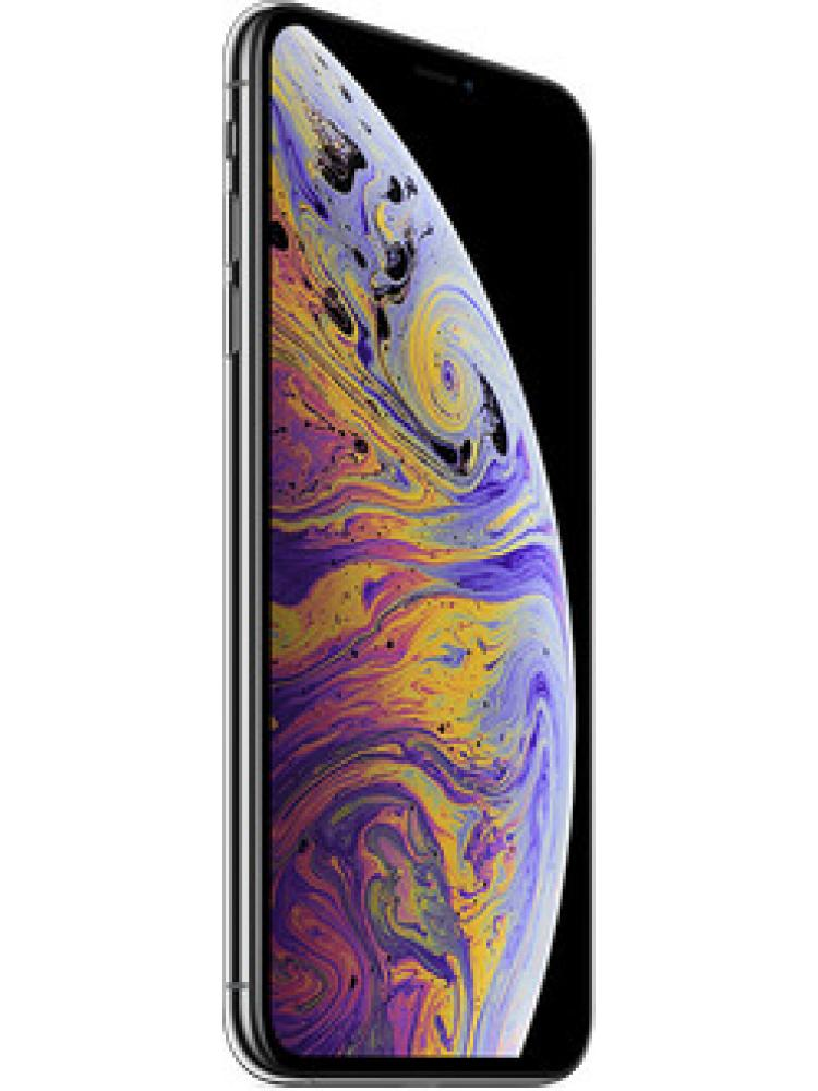 iPhone Xs Max 256GB серебро