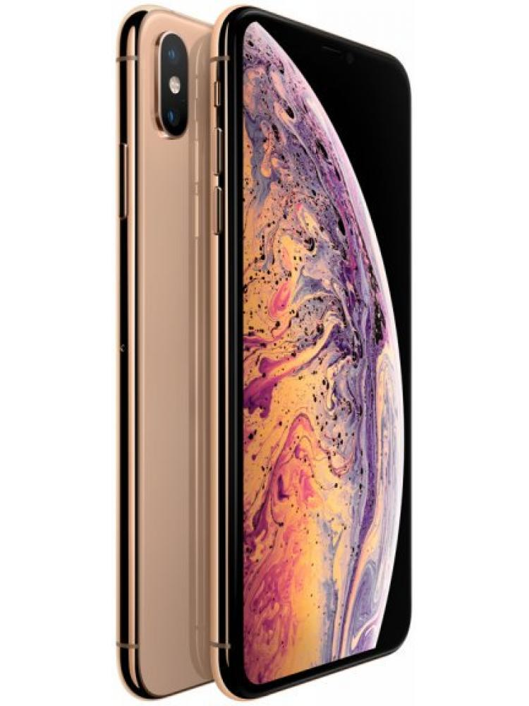 iPhone Xs Max 512 ГБ gold