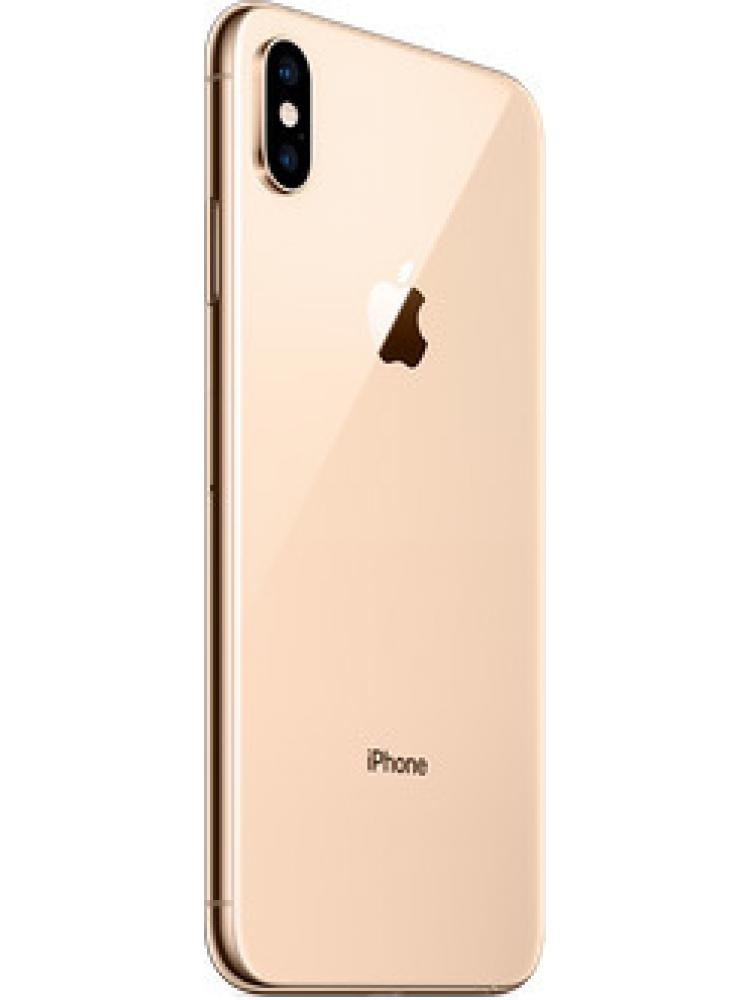 iPhone Xs Max 512GB золото