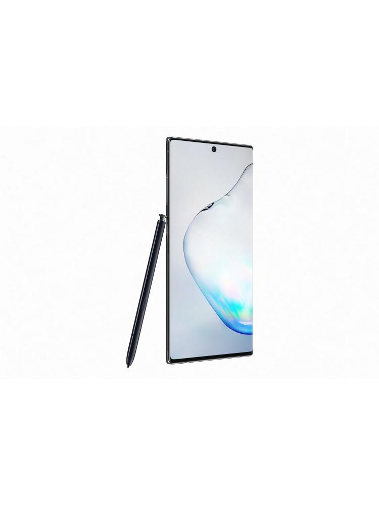 Samsung Galaxy Note 10+ 12/512GB чёрный