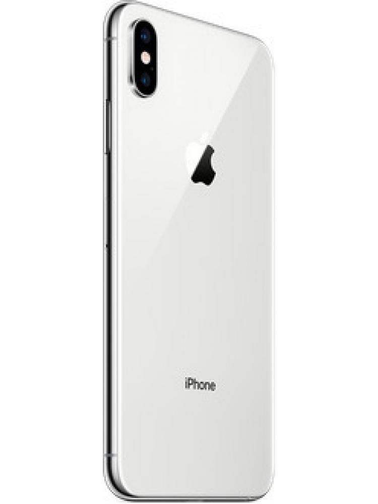 iPhone Xs Max 64 ГБ silver