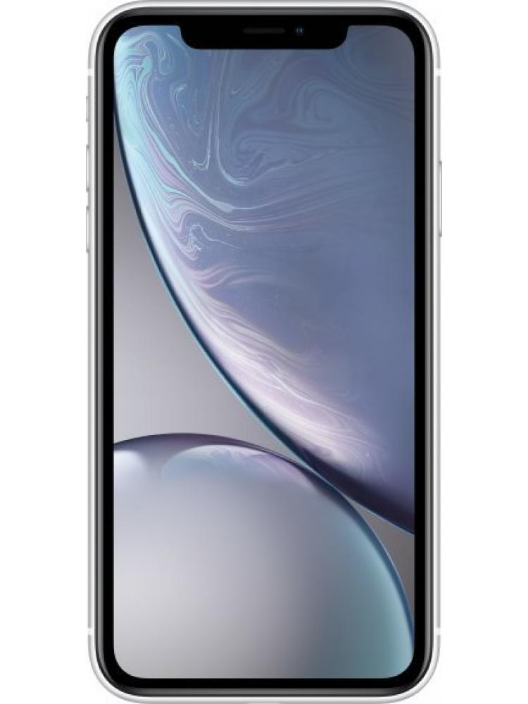 iPhone XR 128GB белый