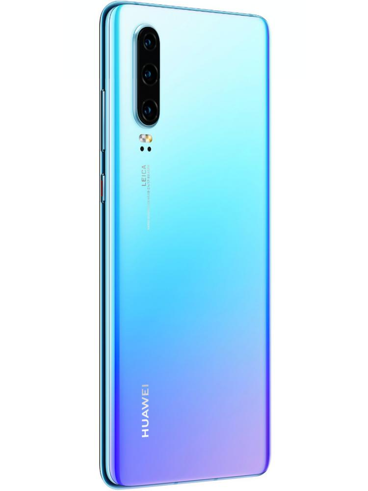 Huawei P30 6/128GB кристалл