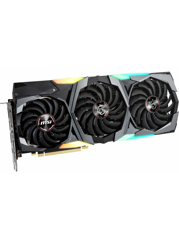 MSI GeForce RTX 2080 SUPER GAMING X TRIO