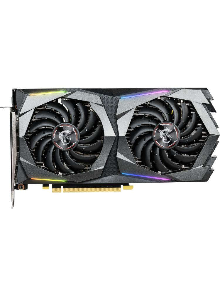 MSI GeForce ГбX 1660 gambling X 6G